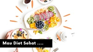catering bandung diet sehat
